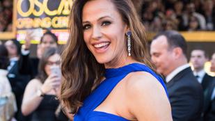 Jennifer Garner csodás Oscar-arckifejezése pár óra alatt mémmé vált
