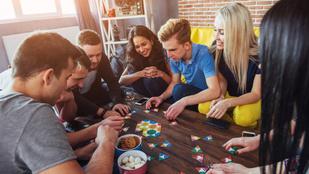 6 zseniális társasjáték felnőtteknek (is)