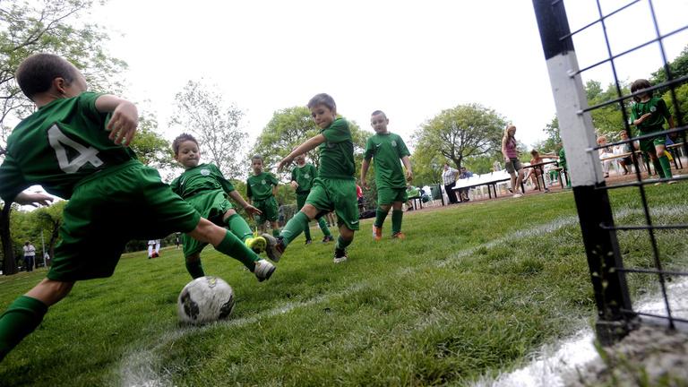 A magyar gyerekfutballista-import 4. a világon