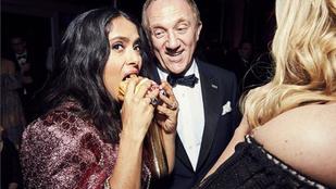 Így buliznak az Oscar-díjas sztárok