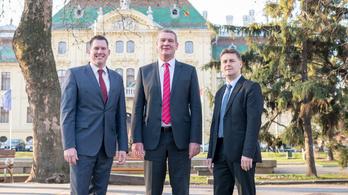 A Jobbik alaposan megnehezítheti Botkáék dolgát Szegeden