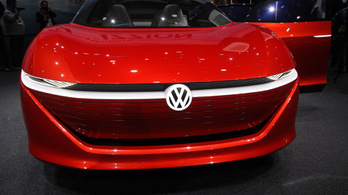 Villanyautó válthatja a VW Passatot