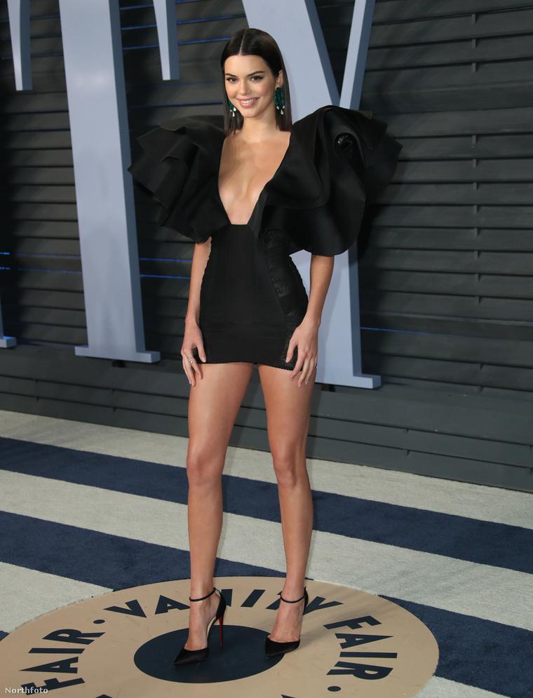 De Kendall Jenner valamiért nagyon nem akarta.