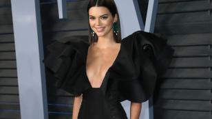 Kendall Jenner nem akarta, hogy közös kép készüljön róla és az apjáról