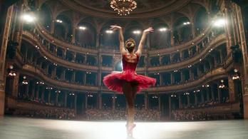 Jennifer Lawrence megmutatta, hogyan teljesít Magyarország