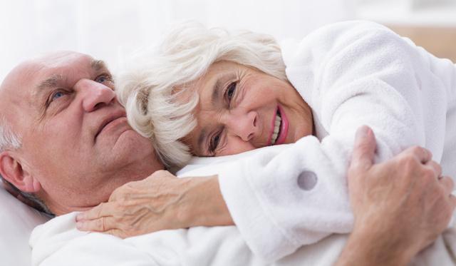 idősebb férfiak péniszek