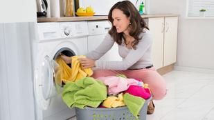 Így lesz bacileves a mosógépedben