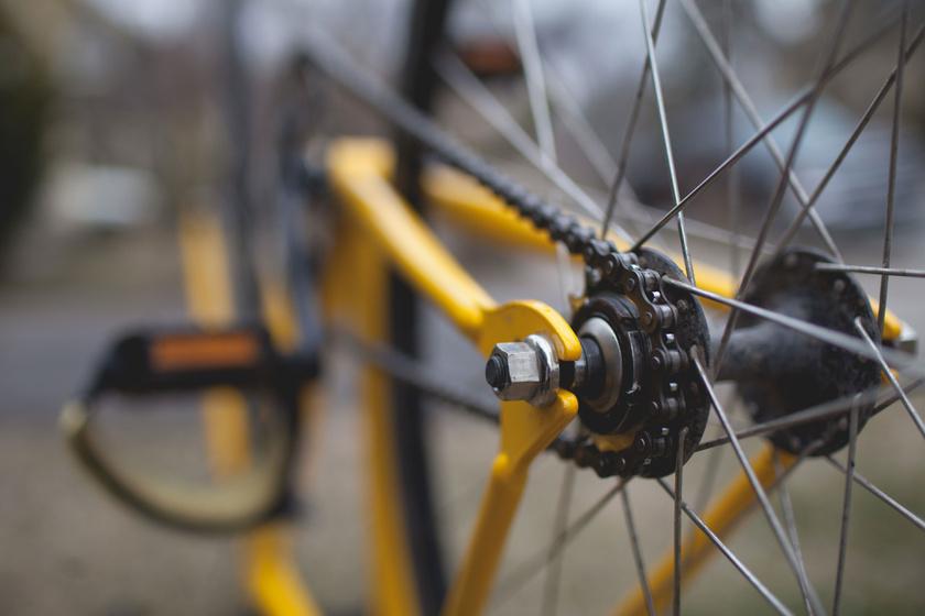 Most veszed elő idén először a biciklit? Ezeket mindenképpen ellenőrizd!