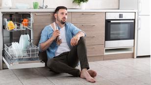 Teszt: Ezek a legjobb gépi mosogatószerek