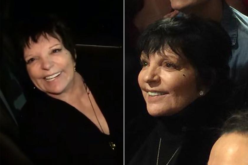 A bal oldali felvétel 2017 szeptemberében, a jobb oldali 2017 decemberében készült róla.