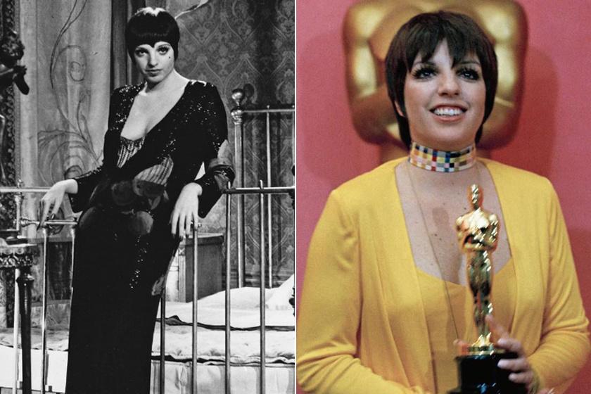 A Kabaréban nyújtott alakításáért az Oscar-díjat is elnyerte 1973-ban.