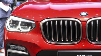 Genfi Autószalon 2018 – BMW X4, 2 ActiveTourer