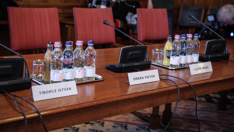 Nem Elios-, nem Tiborcz-, hanem Orbán-ügy