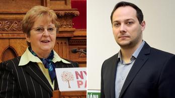 Eldönthetetlen, hogy itt a Jobbik vagy az MSZP az esélyesebb