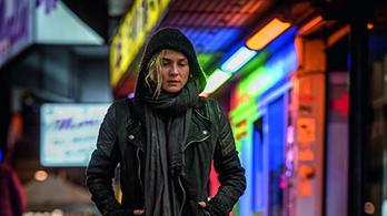 Diane Kruger visz a gyászba, kínba, őrületbe