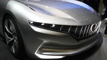 Genfi Autószalon 2018 – Pininfarina