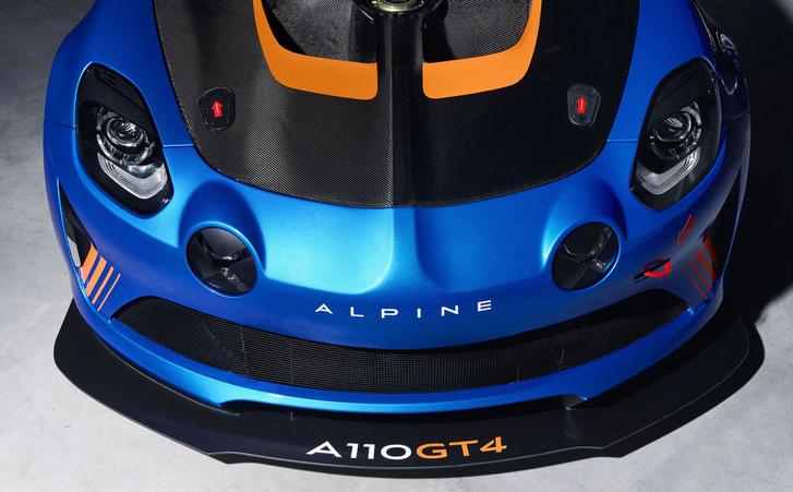 Le Mans-ban nem indulhat a GT4-es Alpine, de több nagy túrautó bajnokságban igen