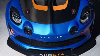Egy francia a Porsche Boxster nyomában