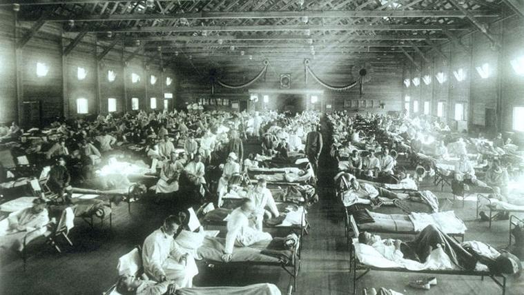 Száz éve tört ki a járvány, amiben többen haltak meg, mint a XX. század háborúiban