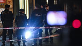 Egy orvos családját és a saját dílerét késelte meg az afgán férfi Bécsben