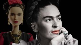 Sikeres nőkről készült Barbie sorozat