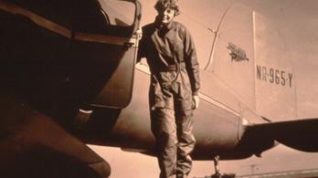 A világ leghíresebb női pilótájának maradványait találhatták meg