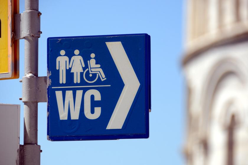 A fél ország nem mos kezet vécézés után: az EU-s kutatás meglepő eredményt hozott