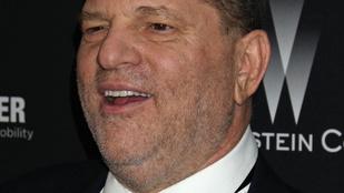 Harvey Weinsteint már csak egy jóváhagyás választja el a letartóztatástól