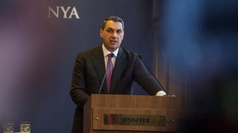 Lázár: Nincs olyan nyilatkozat, ami az osztrák-magyar kapcsolatokat elronthatná