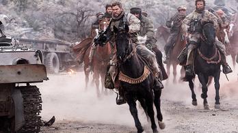 A lovaskatonák sokkal jobb filmet érdemeltek volna