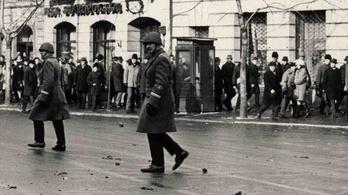 A kommunisták 50 éve űzték el a zsidókat Lengyelországból