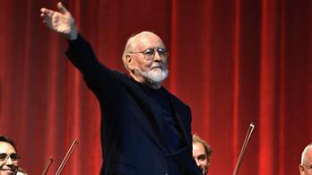 John Williams most komponál utoljára Star Wars-zenét