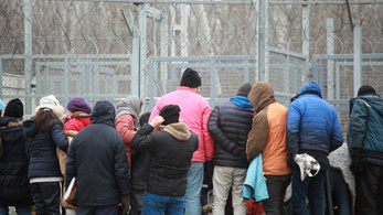 Irakban dolgozott egy terrorszervezetnek a Röszkénél elfogott két menedékkérő