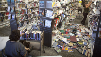 Nem kapnak béremelést a múzeumi dolgozók, könyvtárosok
