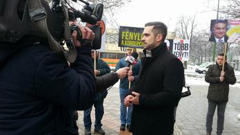 Közös Ország-mérés: Dunaújvárosban a Jobbik szoríthatja meg a Fideszt