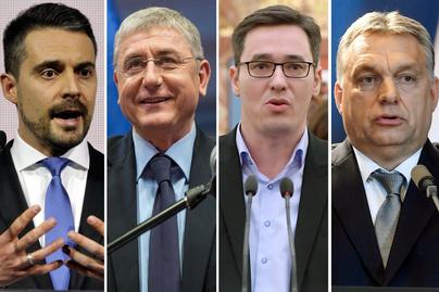 politikusok