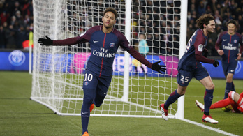 Neymar kevés, hogy a PSG-ből nagy klub legyen