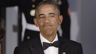 Obama eddig lazíthatott, most belecsaphat a melóba