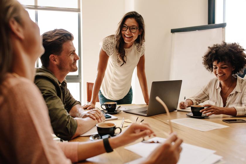 Így lehet kivívni a tiszteletet a munkahelyen - Sokan teljesen másképp próbálják