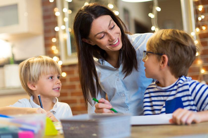 Olcsó játékok, melyek órákra lekötik a gyerek figyelmét - Sőt, még fejlesztik is
