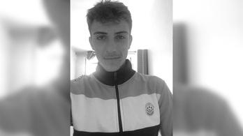 Tizennyolc évesen, álmában halt meg a Tours FC középpályása