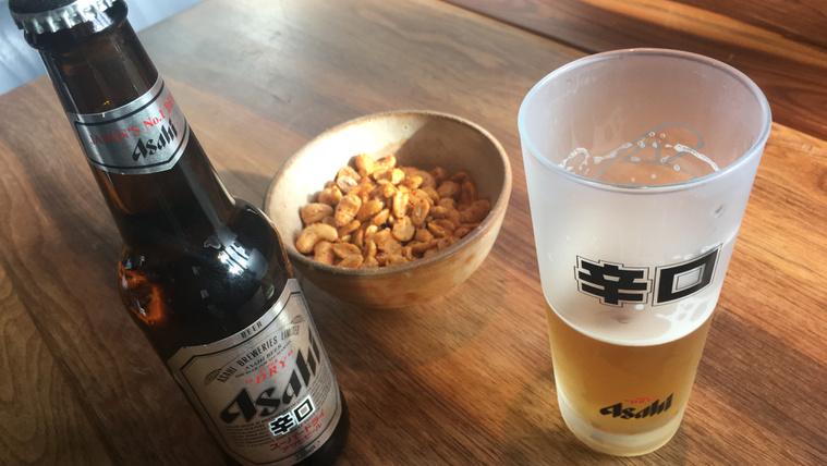 Japánból hoz Magyarországra sört a Dreher