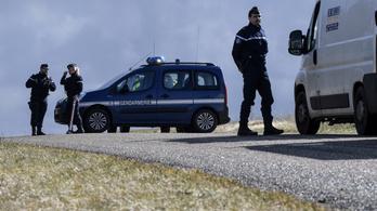 Elkapták az Orbán Ráhelt is meglopó francia tolvajokat