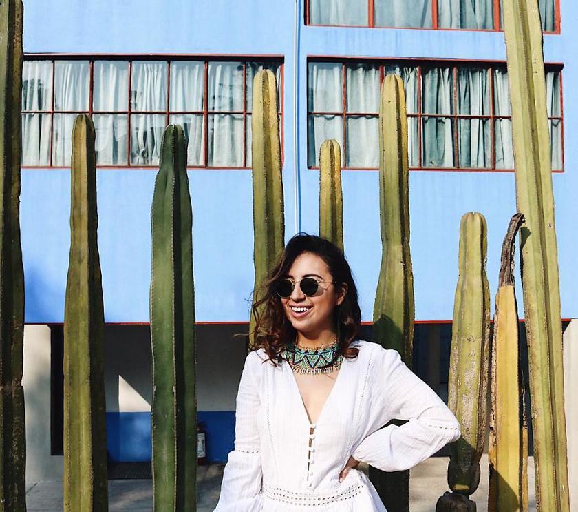 Lisette a húszas évei elején elhatározta, hogy megvalósítja álmát, és Instagram Influencer, vagyis -befolyásoló lesz.
