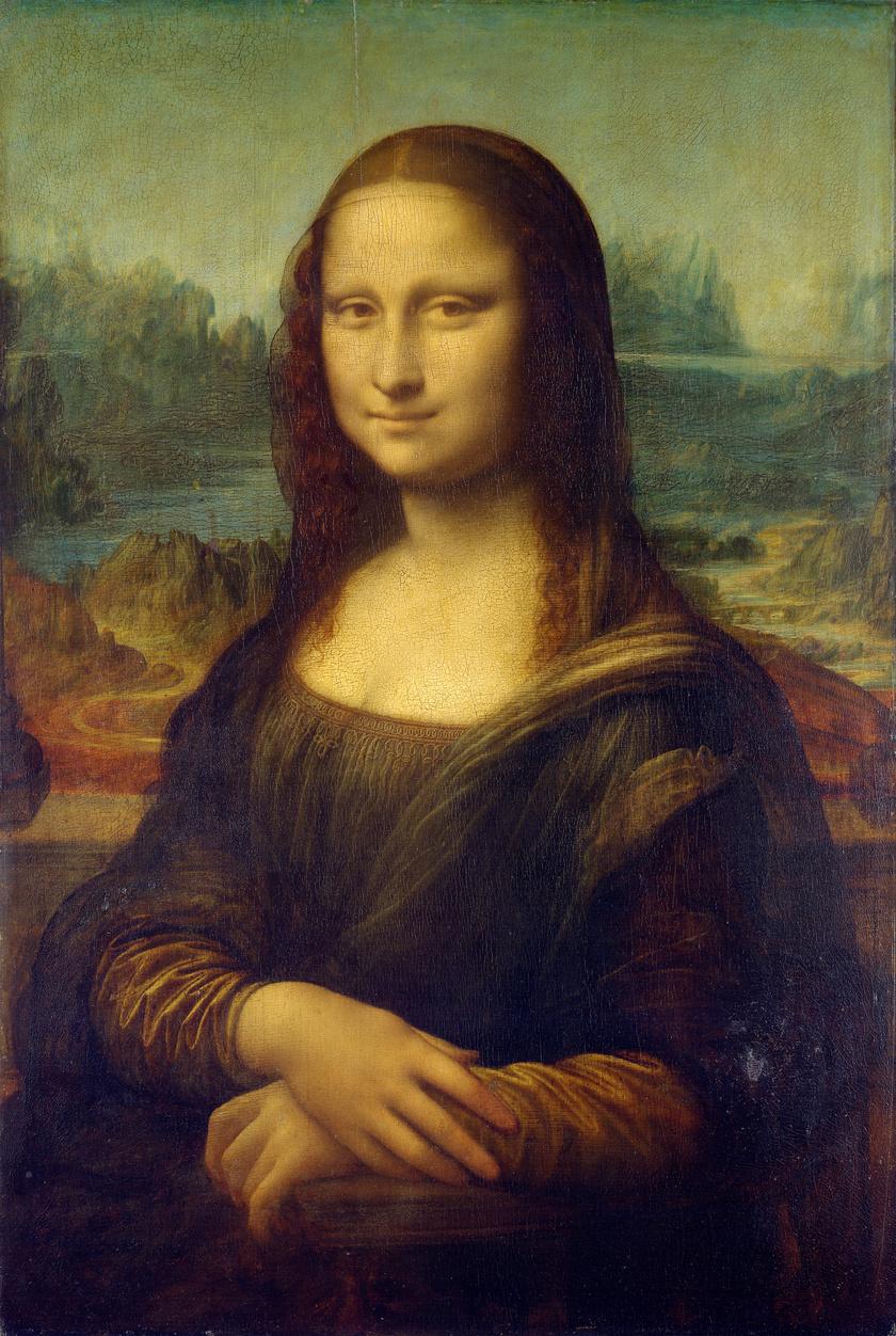 - A Mona Lisa androgün. Félig nő, félig férfi. A festmény két modellel készülhetett. Az egyik Lisa Gerardhini volt, a kereskedőfeleség, a másik pedig Salai - mondta el több éves kutatásuk eredményét Silvano Vinceti, a National Commitee for Cultural Heritage kutatócsoportjának vezetője.