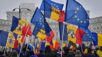 Románia 2024-ben vezetné be az eurót