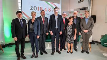 Fidesz a Karácsony-kormányra: Soros emberei