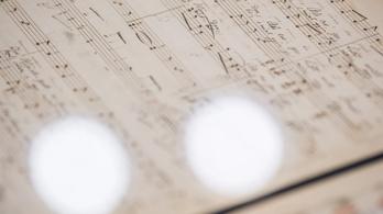 Elveszettnek hitt Liszt-kéziratokat vásárolt a Zeneakadémia