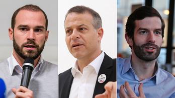 Öt ellenzéki is 10 százalék körül áll, így biztosan nyer a Fidesz