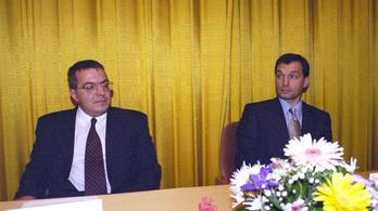 Simicska a KGB-utódnál: így kezdődött Orbán Putyinhoz dörgölőzése